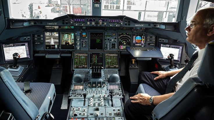 """After recent incidents including the crash of Asiana Airlines flight 214 in 2013, the U.S. Department of Transportation released anaudit report, sayingoveruse of flight automationcould be hazardous. The report suggests that while advancements in automation have improved flight safety, """"pilots… Continue Reading →"""