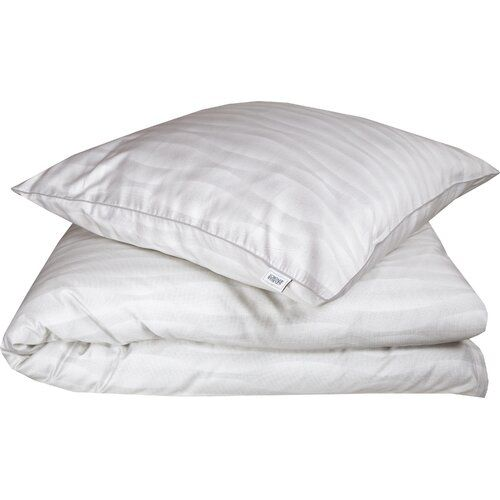 Mako Satin Bettwasche Estelle Schoner Wohnen Farbe Beige Grosse 135 B X 200 L Cm 1 Kissen 80 X 80 Cm Pillows Bed Pillows Bed