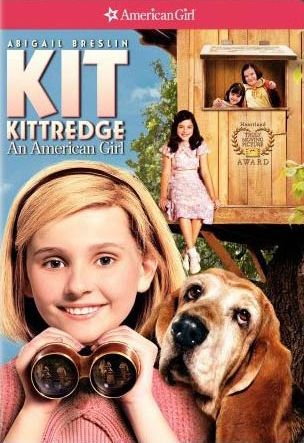 Kit Kittredge - An American Girl; Teaching with Movies page