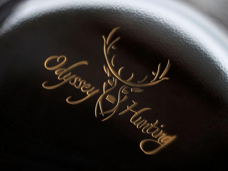Logo Design for Odyssey Hunting