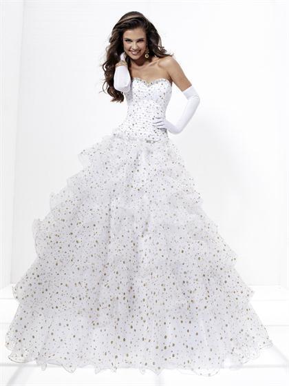 65 best Tiffany dresses images on Pinterest | Party wear dresses ...