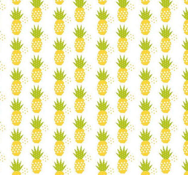 Pineapple Baby Bedding / Yellow Crib Bedding / Girls Crib Sheets / Mini Crib Sheet / Changing Pad Covers / Fitted Crib Sheet / Cot Sheets / by Babiease on Etsy https://www.etsy.com/listing/82457941/pineapple-baby-bedding-yellow-crib