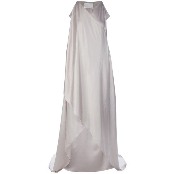 Maison Rabih Kayrouz Draped Gown ($2553) ? liked on Polyvore  sc 1 st  Pinterest & 51 best Biblical costumes ideas images on Pinterest   Biblical ...