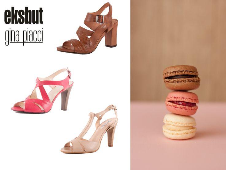 W barwach słodyczy :) #eksbut #shoes #boots #buty #inspiracje #inspirations #shoeslovers #fashion #style #moda