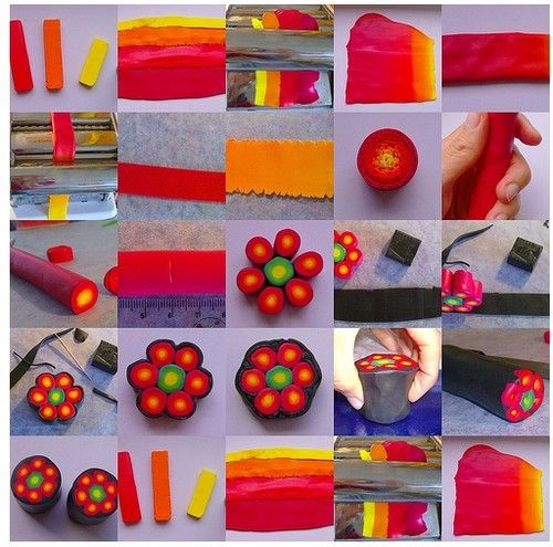 252 best images about tutos modelage du monde entier on pinterest best miniature polymers and. Black Bedroom Furniture Sets. Home Design Ideas