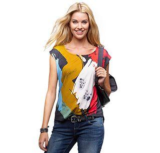 Uygun Fiyatlı Moda: Kadın, Erkek, Çocuk Giyim, Mobilya ve Ev Aksesuarları hepsi bonprix.com.tr