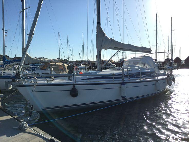 Min båd, Dehler37