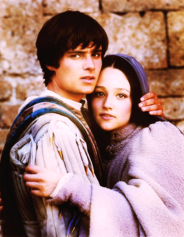 Olivia Hussey And Leonard Whiting Married 89 best The Bea...