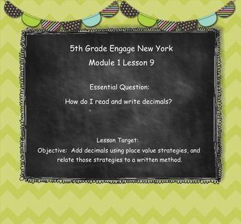 EngageNY Eureka Math Grade 4 Module 1 Answer Key by