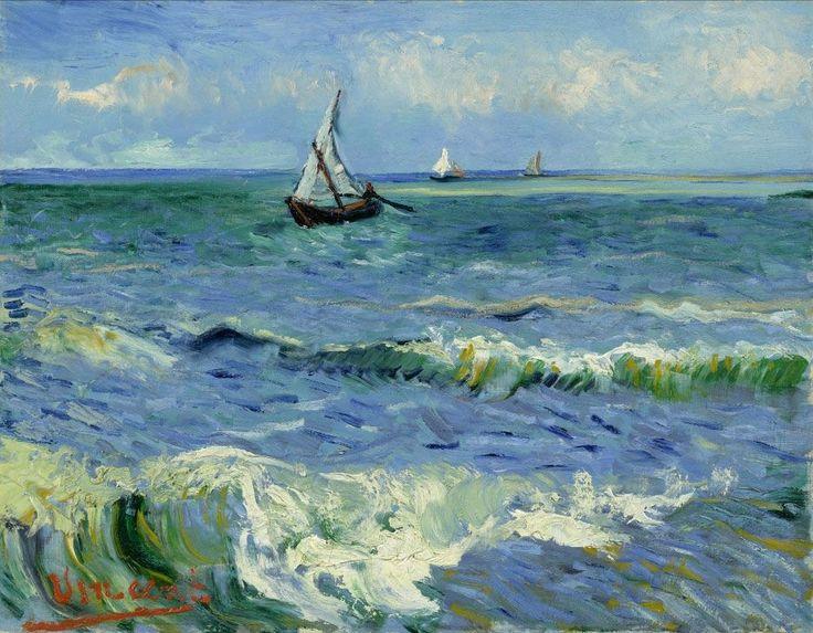 Vincent: