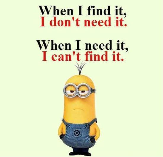Top 30 Minions Humor Quotes #humorous pictures