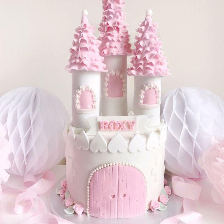 торт замок фото рассмотрю признаки, которым