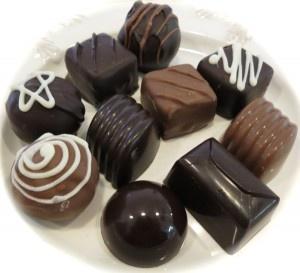 Robyn Rowe Chocolates