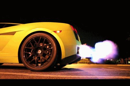 The Top 100 Car GIFs on the Internet - Road & Track