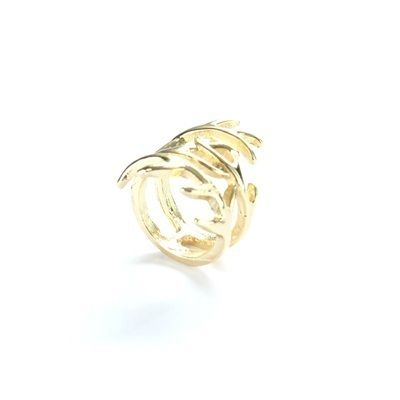 €3.00,  Inside diameter is 17mm which is approximately women's medium,  75% OFF (originally 12 EUR)