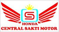Lowongan Kerja di Dealer Honda Central Sakti Motor - Solo & Wonogiri (Kepala Akunting Staf Pajak SPV Marketing Marketing Executive Sales Counter Mekanik Office Boy)