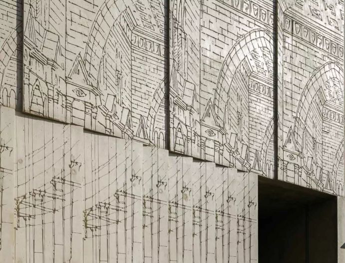 Museum For Architectural Drawing Berlin 100 best types - museums images on pinterest | contemporary