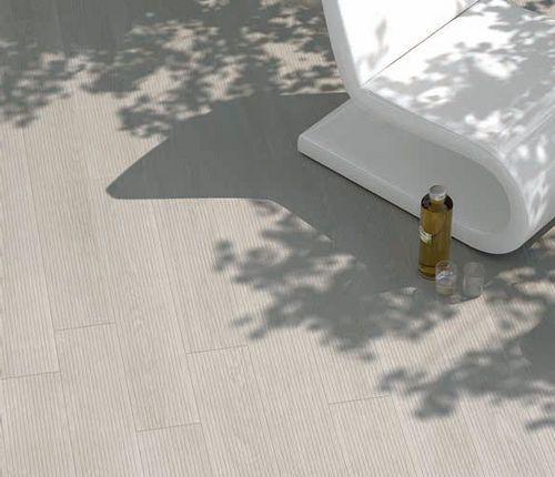 baldosa de exterior para pavimento de gres porcelnico pulida arbor white century