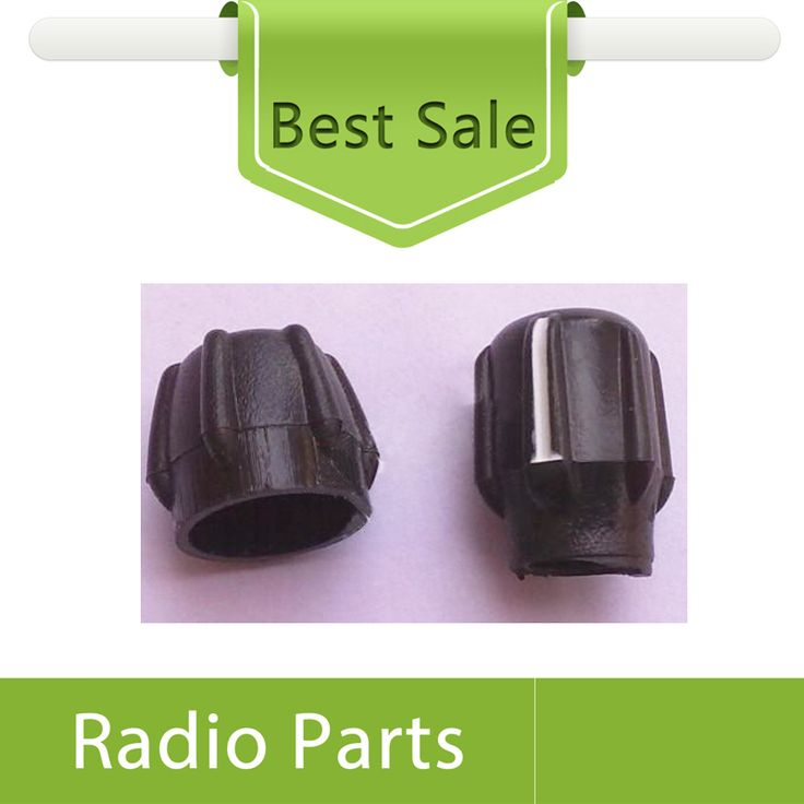 <Click Image to Buy> 10Sets X Accessories Power Volume Knob And Channel For Kenwood TK2207 TK3207 Two Way Radios *** Click the image to view the details on  AliExpress.com