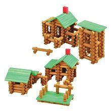 [$27.47 save 51%] Imaginarium 300 Piece Timber Logs $27.47 @ Toys R Us Canada http://www.lavahotdeals.com/ca/cheap/imaginarium-300-piece-timber-logs-27-47-toys/150527?utm_source=pinterest&utm_medium=rss&utm_campaign=at_lavahotdeals