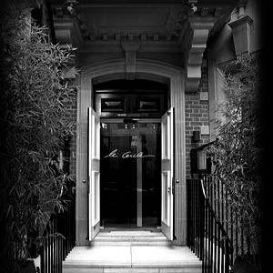 Le Cercle - contemporary French restaurant near Sloane Square