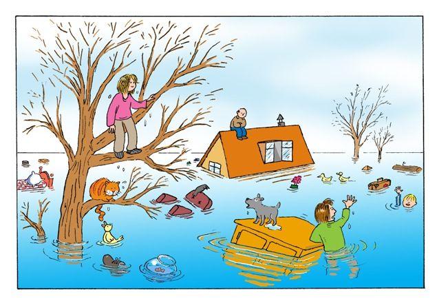 Watersnoodramp
