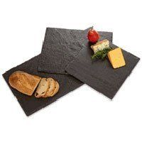 JK Adams Slate Tray with Cheese Name Border by J.K. Adams Company. Save 5 Off!. $35.00. Hand crafted in the USA. 12-inches square; perfect for entertaining. Hand clean slate with damp towel; do not soak in water. Has 21 cheese names lasered into the slate around the edge.. Made of vermont slate with felt backing; food safe. The Jk Adams Vermont Slate Cheese Name Board is unqieu and beautiful. There is nothingquite like the beauty of natural stone.Each piece is individual in it's cut, w...