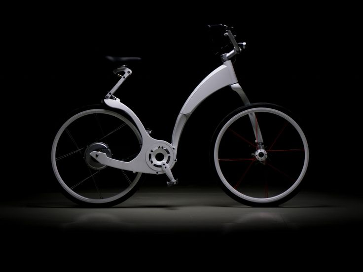We built Gi FlyBike in the pursuit of one big idea: to transform the way millions of people commute around the world.