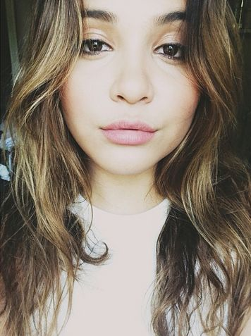 Stella Hudgens (why do i lov her so much?)