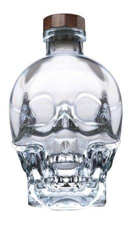 Crystal Head Vodka by Dan Aykroyd