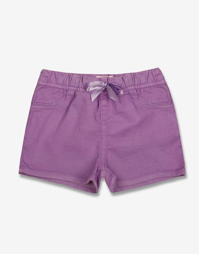 Яркие шорты с рисунком - Глория Джинс, GSH002184 | Gloria Jeans