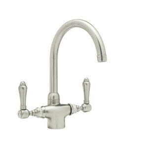 Beautiful 2 Handle Bar Faucets