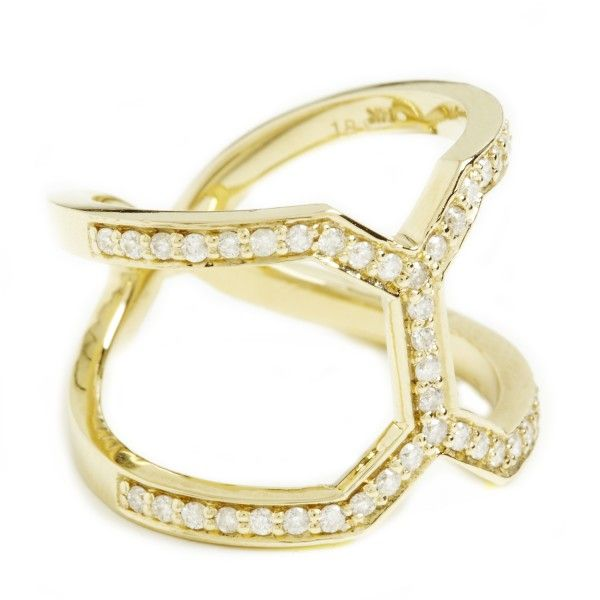 17 best Rings images on Pinterest Jewelery, Jewels and Jewerly - unterschränke für küche