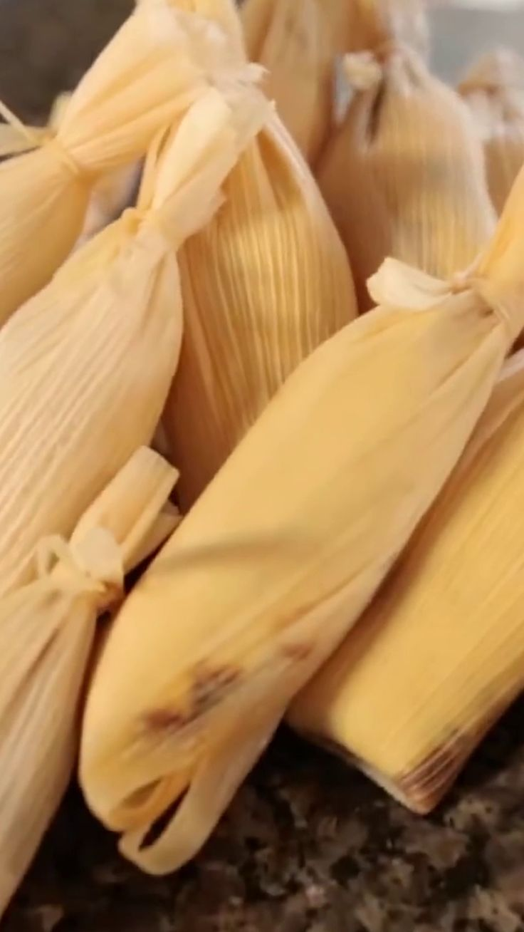 Join Daniel and Mirra from The Perennial Plate as they make Vegetarian Tamales inspired by their recent trip to Mexico.