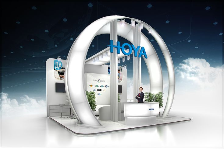 project HOYA on Behance