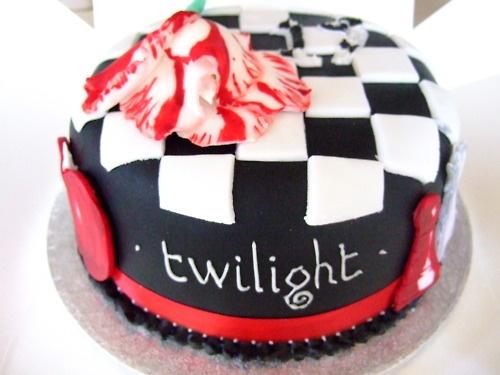 Twilight inspired