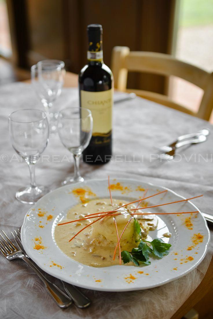 Fotografia Food ad uso Commerciale