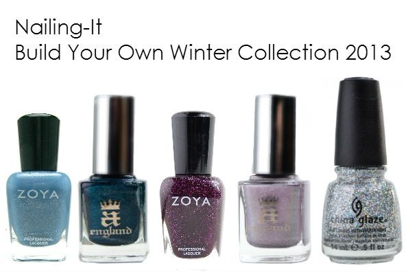 5 great colours that should make a comeback for winter 2013