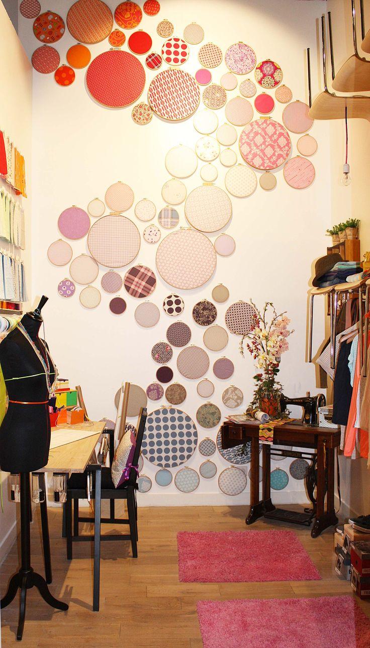 Dressing couture maison - Gennevilliers