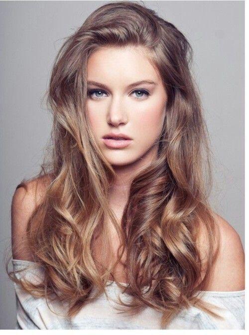 Light Ash Brown Hair Color Dye Pictures, Chart, on Black Hair, Best Revlon, Garnier Light Ash Brown Hair Dye