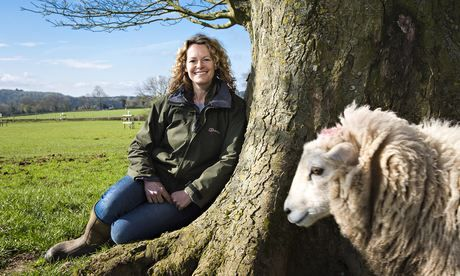 Kate Humble: We don't value food because it's not expensive enough???!!!!! ---------------------------------------------------- She must not shop in the same grocery store as I do.................