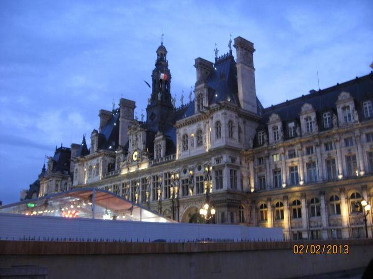 Paris - un oras boem