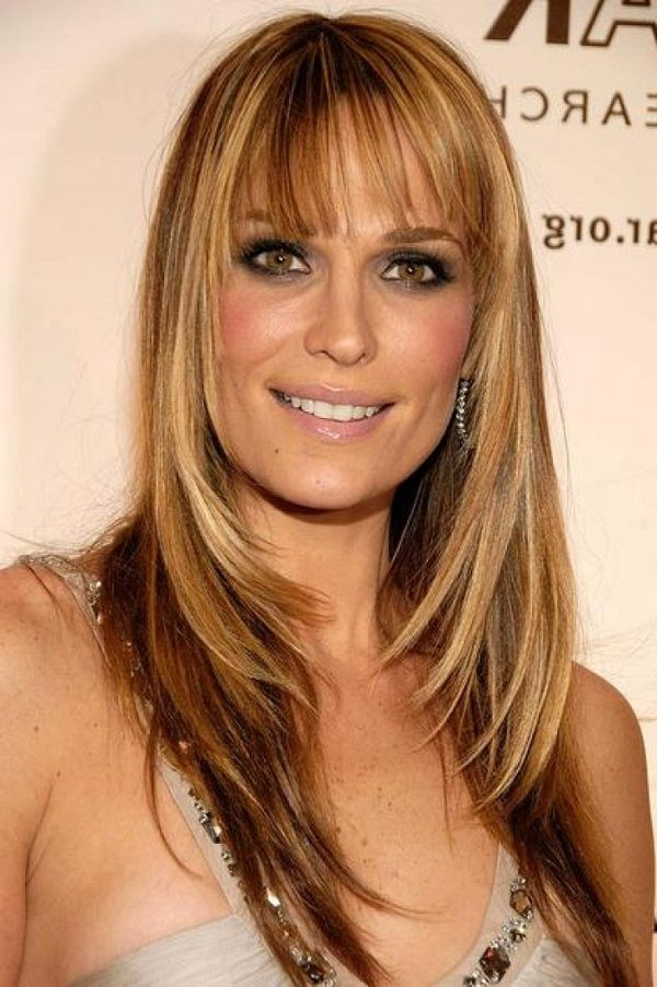 ... 10 Awesome Haircuts For Long Thin Hair Haircuts Styles 2016 Hairstyles For Long Thin Hair Hairstyles ...