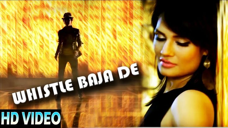 Whistle Baja De - WHISTLE | RAP SONG | Sohail Sameer | Full HD Music Video