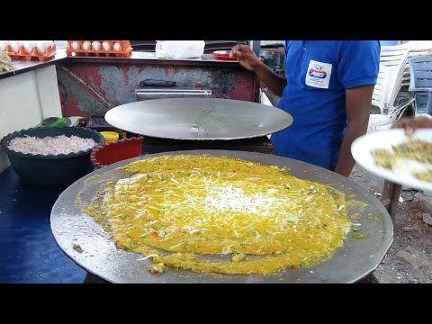 Anda Lahori Egg Lahori Indian Street Food Indian Egg Recipe