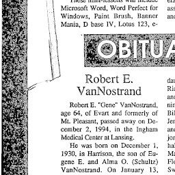 Clare Sentinel, 6 December 1994 — Michigan Newspaper Collection