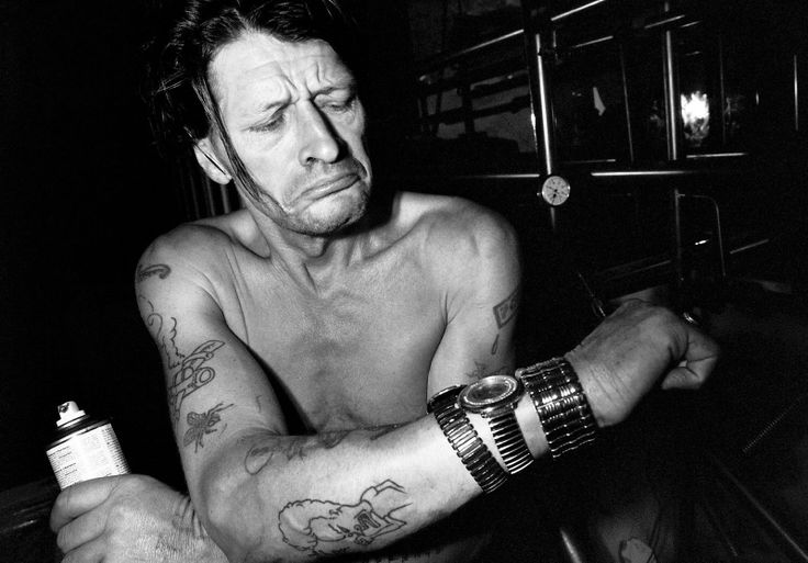 the brrodv working overtime, photo by Hans Gerritsen #hermanbrood
