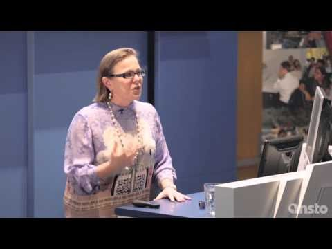 Winthrop Prof. Fiona Wood Lecture Highlights - YouTube