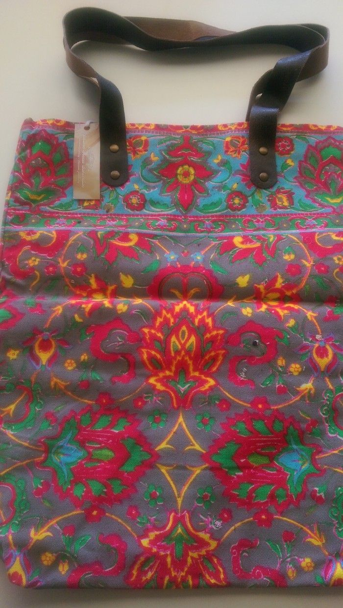 Accessorie Bags - Smokey Sugar Cane Summer – Lilac, Purple, Fluro Orange.jpg