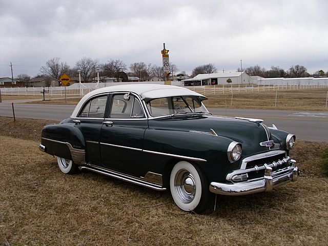 29 best images about 1949 1950 39 s chevys on pinterest for 1950 chevy styleline deluxe 4 door sedan